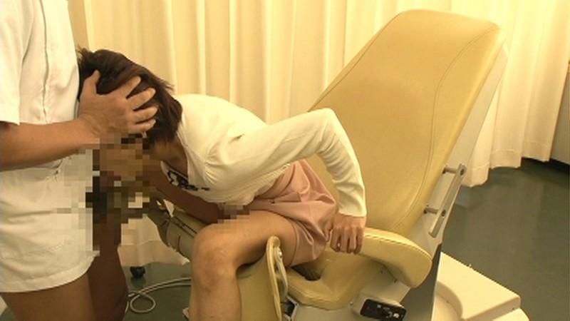 泌尿器科で緊張する人妻をレ○プ中出しする医師の汚い手口とは… 監視カメラは捉えた!平成事件簿 キャプチャー画像 8枚目