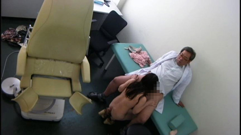 産婦人科麻酔レ○プ 昏睡状態で寝バック中出しする医師 盗撮映像4時間