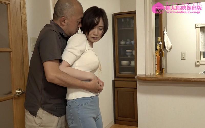 濃厚ベロ汁新婚妻がねっとり舐められメス堕ちした記録…ののか23歳