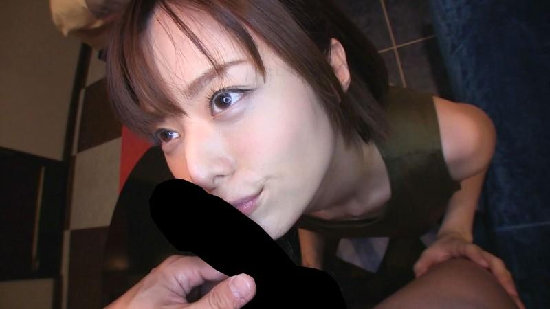 タダマンFile05 ルナ24歳 モデルをしている美人セフレに精飲と中出ししまくった記録 1