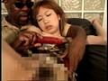 直輸入未処理作品 黒人の餌食になった日本人少女sample2