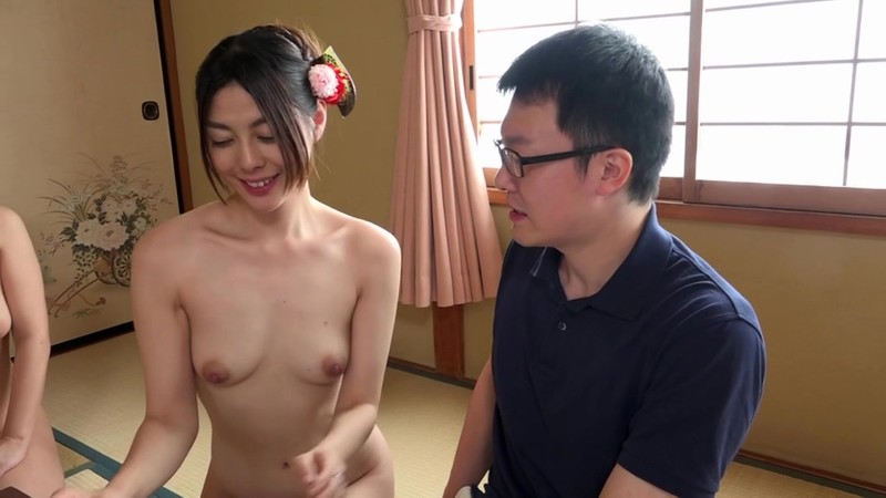 JRW-017 Studio Ruby - A Real Nudist Hotel 12 - The Staff At This Hot Spring Hotel Will Do Anything To Please Their Guests And Get Their Review Scores Up - big image 1