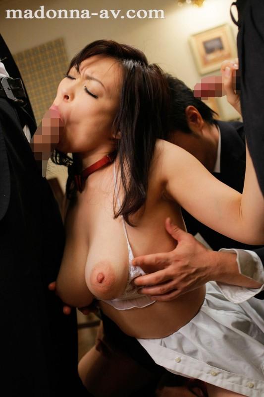 Reiko nakamori uncensored