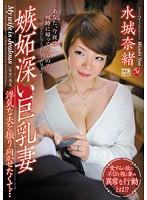 嫉妬深い巨乳妻 浮気な夫を振り向かせたくて… 水城奈緒 ダウンロード