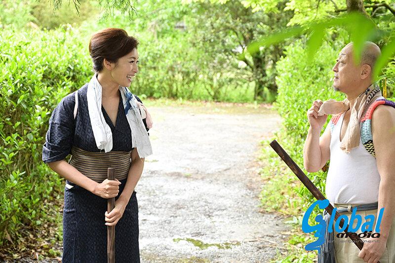 昭和 田舎の農村に伝わる怪異談 妖艶美麗な未亡人妻の秘密 小早川怜子