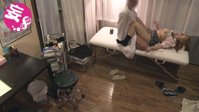 田舎で営業している胡散臭い泌尿器科で働くロリコン鬼畜医師が可愛い女子校生に強引に行っていた猥褻行為の一部始終が流出 2 画像7