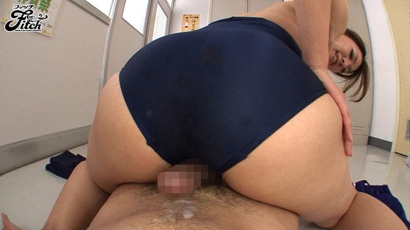 イケナイ美月先生のムッチムチ肉感授業 杏美月 画像8