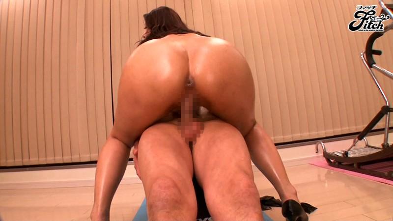 Chastity beltbased ejaculation managed cunnilingus training 7