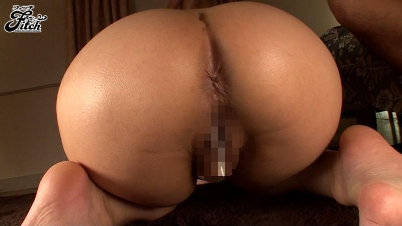 【人妻】 パイパン全裸奴隷 夫の部下に剃毛調教された爆乳妻 さとう遥希 キャプチャー画像 11枚目