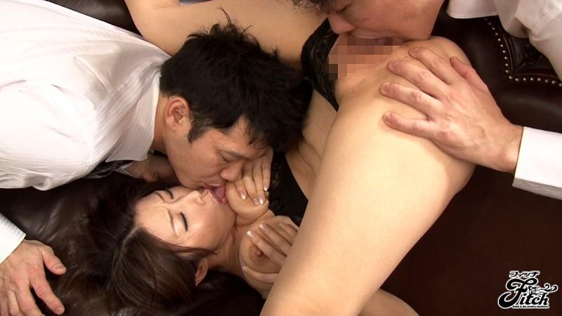 舌と肉体を絡ませ合う濃密ベロキスサロン 篠田あゆみ 画像10