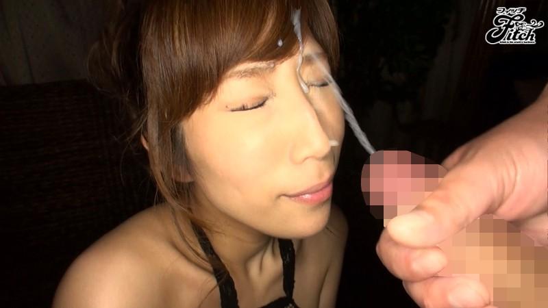 【人妻】 膣奥に欲しがる巨乳妻の潮吹き妊娠奴隷契約 あかり キャプチャー画像 8枚目