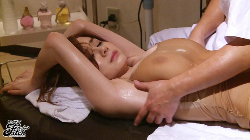 【吉川あいみマッサージ】巨乳で美乳の、吉川あいみの媚薬ローションエステプレイ動画!エロい乳してます!【おっぱい】