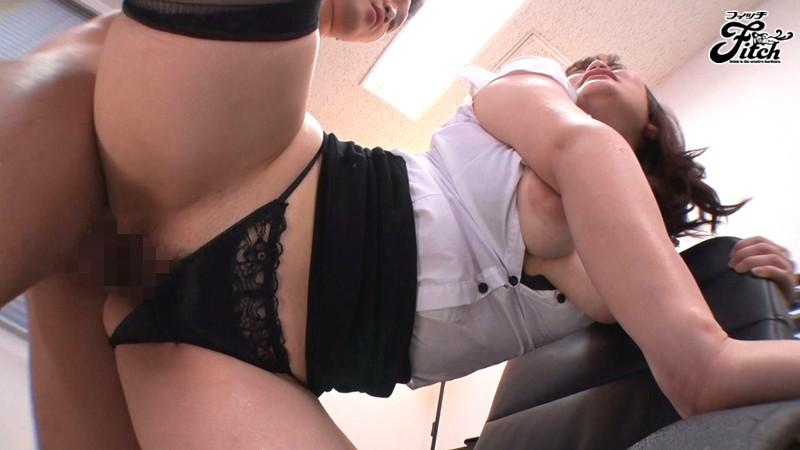巨乳人妻のセックス動画