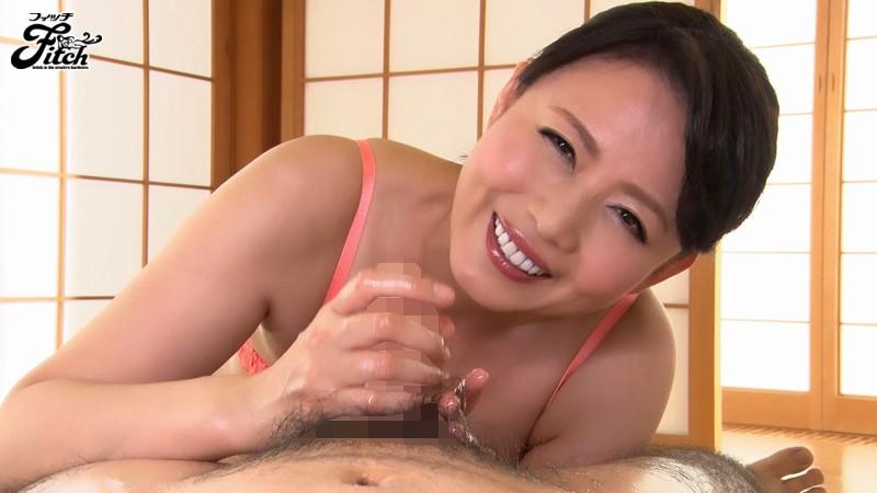 じっくり高める手コキでもてなす完全勃起ともの凄い射精の回春旅館 三浦恵理子 画像1