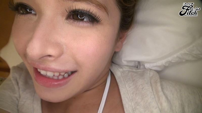 卑猥なカラダのハーフ美少女 浜崎まりあAVデビュー キャプチャー画像 6枚目