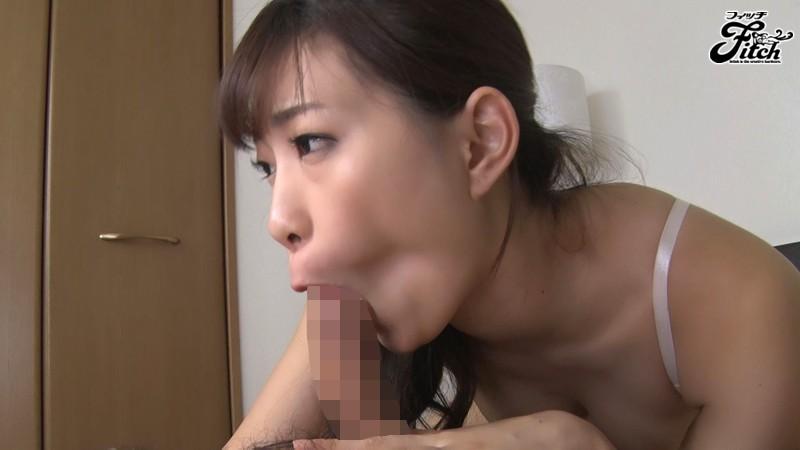 密着して舐め尽くす むしゃぶり唾液痴女 美谷朱里 キャプチャー画像 2枚目