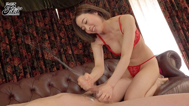 インポ男をガン勃ちさせる 痴女妻の腰砕けザーメン絞りテクニック 本田岬 画像11