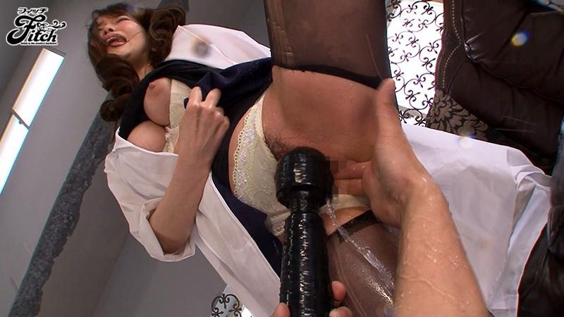 クリトリスを刺激されっ放しでぶっ壊れる痙攣性交 篠田ゆう 画像1