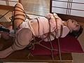 家政婦緊縛奴隷 〜白い乳房が快感に震える麻縄調教〜 ましろ杏