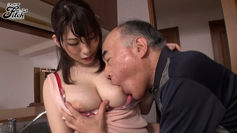 オヤジの濃厚テクでイクイク体質にされた爆乳女子大生 宝田もなみ 9枚目