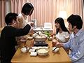 [JUFE-076] 妻が社員旅行で家にいない間に爆乳で可愛い妻の妹を犯し中出ししまくった5日間の調教記録 稲場るか