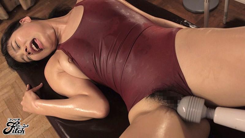 競泳歴17年!華々しい受賞歴を持つ21歳の肉体美 長身美人 競泳アスリートAVデビュー 寺川彩音 画像7