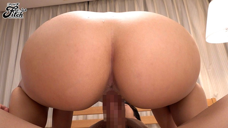 JUFE-138 Studio Fitch - While The Company President Was Away On Business, His Wife Lured Me To Temptation With Her Explosive Ass And Pounded My Cock With Cowgirl Sex And Fucked Me To Creampie Her For 3 Days Maria Nagai - big image 1