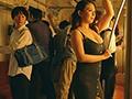 ボディコン女教師痴● 卑猥な肉体を強調させる服を選んだばかりに田舎のDQNな生徒達に狙われて… 織田真子