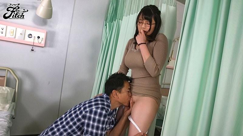 夜●い妻 献身的に夫の看病をする清楚な人妻が隣に入院してきた男と交わるまで… 佐知子 サンプル画像 7