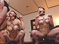 W肉便器 巨乳の若妻達を同時に変態調教した記録 三原ほのか 松ゆきの