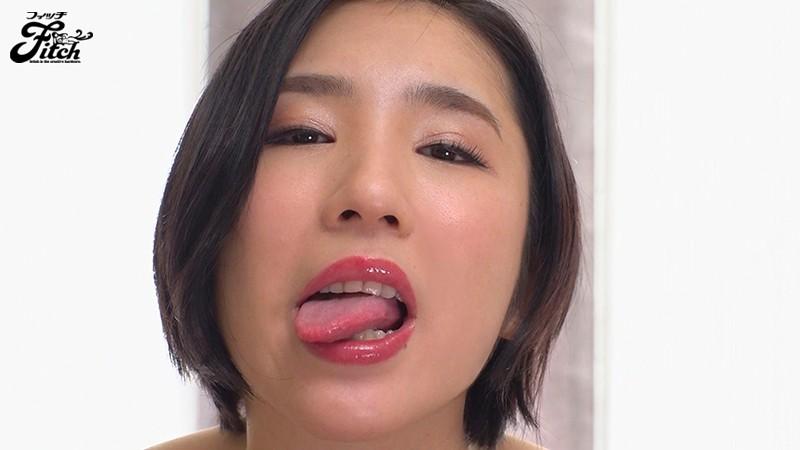 絶対的上から目線で巨尻痴女が淫語コントロール 射精を支配される究極主観JOI 舞原聖 画像5