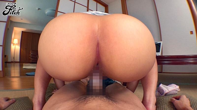 彼女が家に来ているときに限って… ブリンブリンなノーパン巨尻を擦りつけて僕の精子を根こそぎ搾り出す幼馴染 根尾あかり 画像5