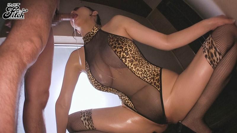 むっちむち爆乳ナイスボディの美人秘書は性欲剥き出しチ○ポ中毒! 三浦るい6