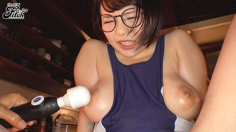 先生と過ごした特別な夏休み… 中年精液で汚されるHcup巨乳ボディ制服美少女 初愛ねんね キャプチャー画像 10枚目