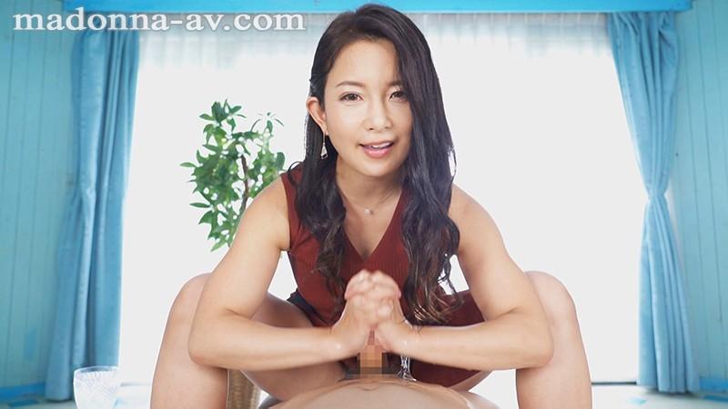 淫語美熟女 気品漂うエレガントな人妻が、アナタの鼓膜を支配する―。 一色桃子 の画像9