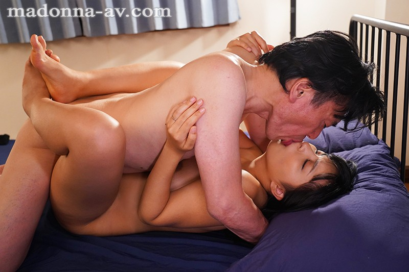JUL-066 Studio Madonna - I Was Fucked Continuously By My Husband's Boss, And On The 7th Day, I Finally Lost My Mind... Akari Neo