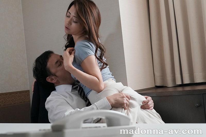 会社も、妻も、奪われた―。社長夫人NTR 北条麻妃 画像6