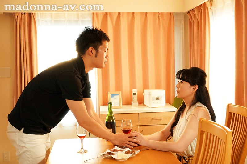 年下の子に「まだ帰らないで」と言われたら…。 休日に、部下の自宅で…。一日中 籠りっきり性交。 三浦恵理子
