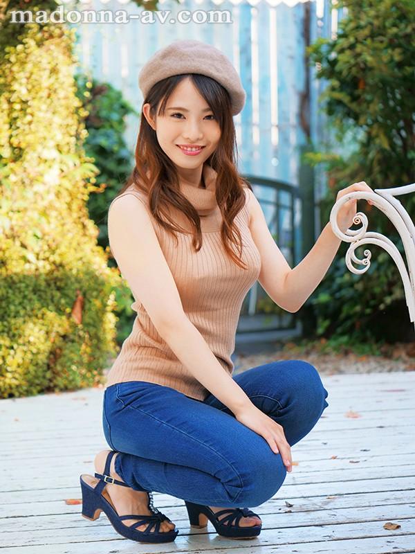 某主婦雑誌の誌面を飾る綺麗な女性は、母乳溢れる親子モデルー。あいみさん27歳 AV Debut-! #雑誌ママモデル#最新のAVトレンド 画像1