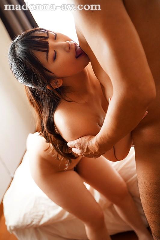JUL-147 Studio Madonna - Saliva muddy, licking fuck. Misono Waka