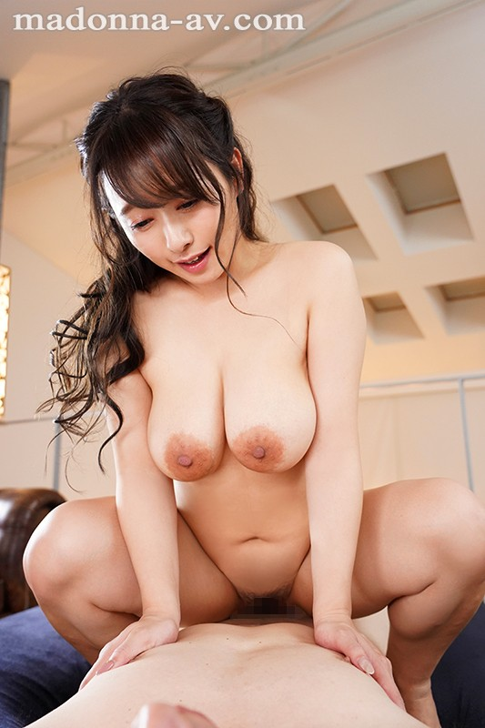 JUL-166 Studio Madonna - Shock transfer Marina Shiraishi Madonna exclusive debut
