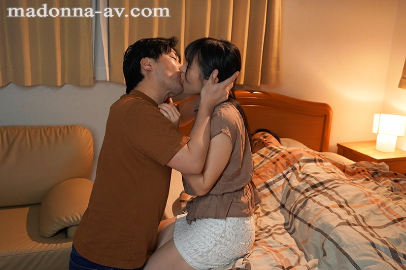 JUL-204 Studio Madonna - C***dhood Friend Crush, Married Woman (C***dhood Friend) Who Moved In Next