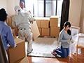 マドンナ専属『白石茉莉奈』×巨匠『ながえ』マドンナ史上最高のタッグが魅せる本格寝取られドラマ!! 引っ越し業者NTR