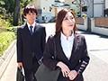 出張先のビジネスホテルでずっと憧れていた女上司とまさかまさかの相部屋宿泊 白木優子