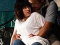 町内キャンプNTR テントの中で中出しされた妻の衝撃的寝取られ映像 石原希望