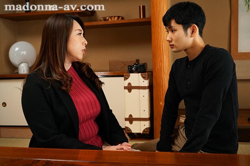 レジェンド女優専属第一弾を飾る本格ドラマ...