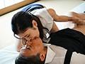 [JUL-559] 専属・米倉穂香が汗だくで本気の連続絶頂!! 密着セックス ~すれ違う悲しみを慰める家政夫と自宅不倫性交~