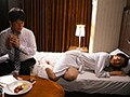 出張先のビジネスホテルでずっと憧れていた女上司とまさかまさかの相部屋宿泊 谷原希美
