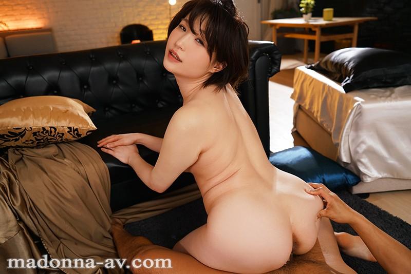 365日が、発情期―。 動物界で最も性欲が強いウサギ人妻 高比良いおり 30歳 AV Debut!! キャプチャー画像 9枚目