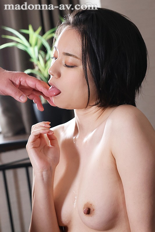 あの男の醜い精液を私は朝昼晩と飲まされ続けています―。 精飲 『本物精子』×凌●ドラマ 平井栞奈 画像10